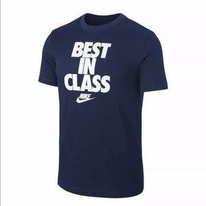Nike Sportswear Best In Class Short Sleeve T-shirt